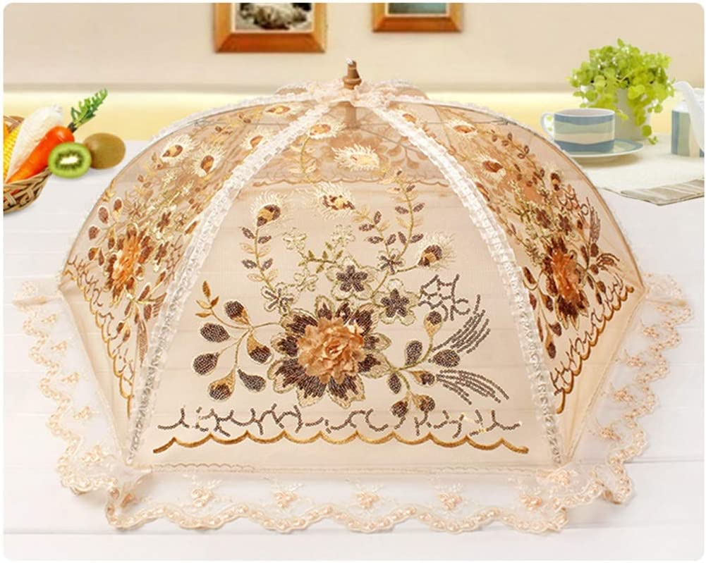Ping Bu Qing Yun Food cover food househ Same day shipping table Today's only - Dish