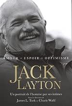 Jack Layton (Biographie) (French Edition)