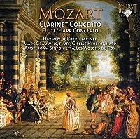 Clarinet Concerto (De Boer) by W.A. Mozart