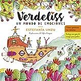 Verdeliss, un mundo de emociones (Youtubers infantiles)