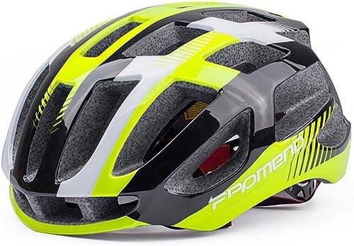 MIAO fürradhelm - Outdoor M lich Und Weißich Stra   Mountainbike Break Wind Leichtes Sicher Radfüren Ausrüstung