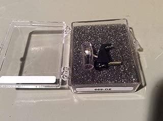 NEW: Stanton 681EEE, 6800EEE, 680 (Japanese stylus/needle)