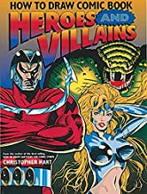 Best heroes and villains cartoon characters Reviews