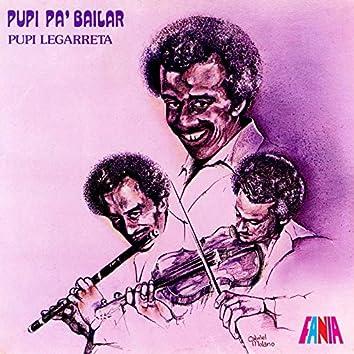Pupi pa' Bailar