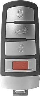 Car Key Fob For VW Passat CC 2006-2014 Smart Remote 4 Button 315MHz FCCID: NBG009066T ;by AUTO KEY MAX (SINGLE) photo
