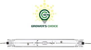 Grower's Choice 315W Double Ended Ceramic Metal Halide DE CMH Grow Light Lamp Bulb (4K)