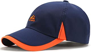 Classic Running Hats丨The UPF 50+Sun Protection Outdoor Sport Cap Adjustable Baseball Cap for Men&Women