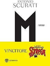 M. Il figlio del secolo (Letteraria italiana)