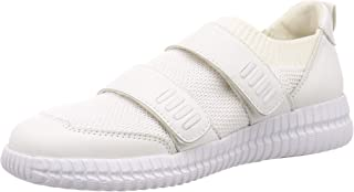 Geox Womens Novae 1 Sneaker