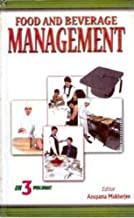 Food and Beverage Management [Hardcover] [Jun 27, 2006] Anupama Mukherjee