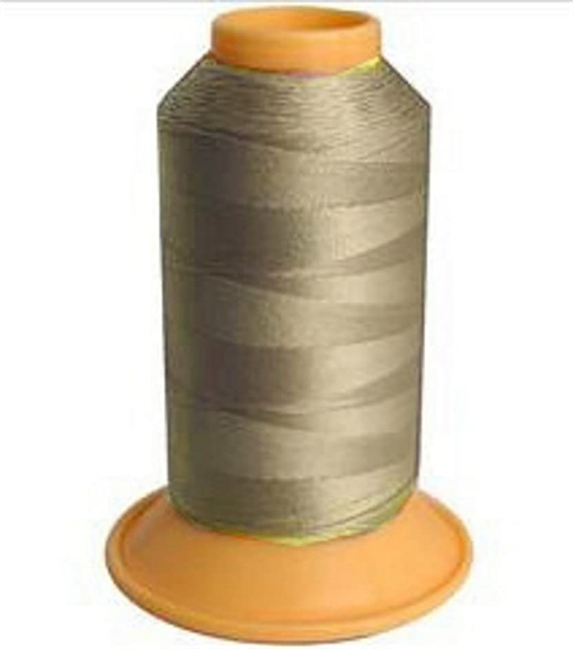 Gutermann Upholstery Thread 325 Yds: Dover Beige