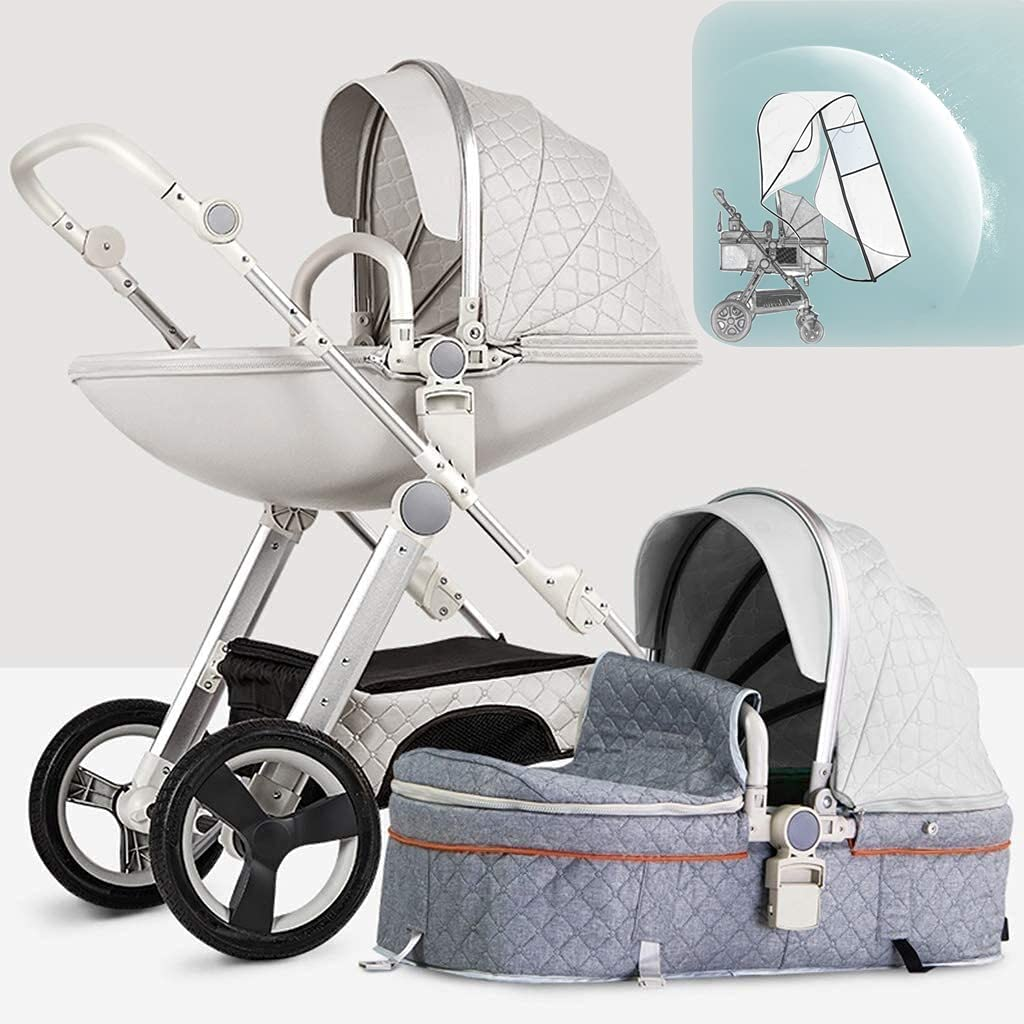 Sale SALE% OFF PARTAS Baby Stroller Convertible Reclining Dealing full price reduction Foldable a