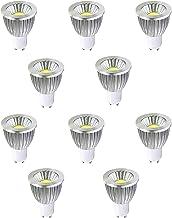 Lamp Holder 10Pcs/lot Super Bright Spotlight Bulb GU10 Dimmable 6W/9W/12W Led Downlight AC220V/110V Warm/Cold White LED La...