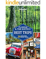 Lonely Planet Florida & the South's Best Trips (Travel Guide)