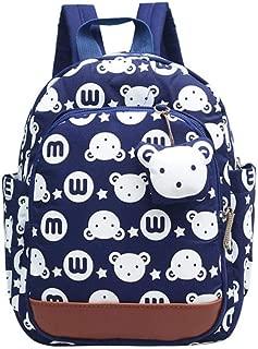 Leisure Theft Prevention Backpack,New Cute Bear Cat Kids Childrens Kindergarten School Bags Toddlers Character Backpack Rucksack Lunch School Bag Nursery Hot
