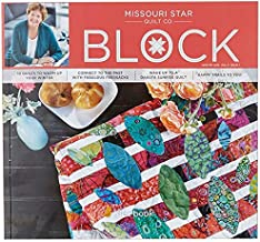 Missouri Star Block Quilt Magazine~ Winter 2019 Vol 6#1