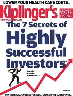 kiplingers personal finance subscription