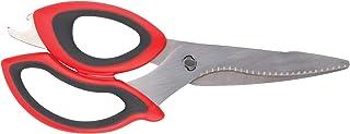 Tovolo Comfort Grip Kitchen Shears, Comfort Grip Handles, Heavy Duty, Dishwasher Safe