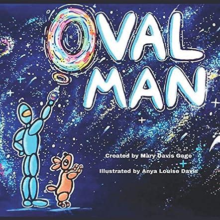 Oval Man