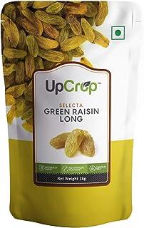 UpCrop Selecta Green Raisin Long 1 kg