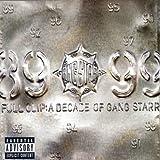Full Clip: A Decade Of Gang Starr [Explicit]