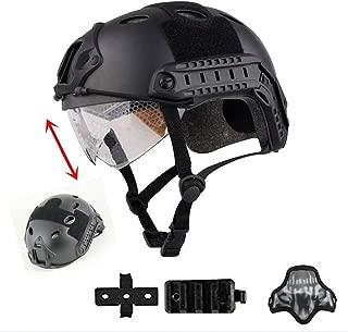 wrong gear tactical warrior mask