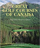 Great Golf Courses of Canada