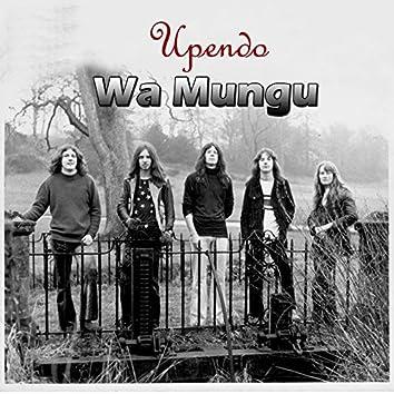 Upendo Wa Mungu