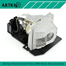 Best dell 5100mp projector lamp Reviews
