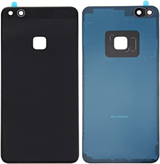 JIALI Mobile Phone Replacement Parts Replacement Housing Battery Back Cover For Huawei P10 lite Battery Back Cover(Black) ...