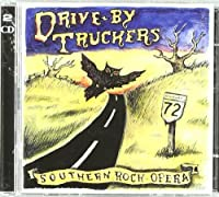 Southern Rock Opera [2 CD] by Drive-By Truckers (2002-06-18)