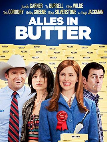 Alles in Butter [dt./OV]