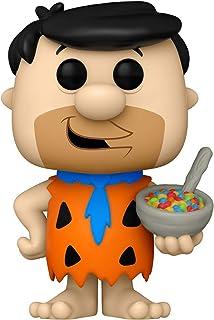 Iconos de anuncio Funko Pop: Guijarros afrutados - Fred con cereales