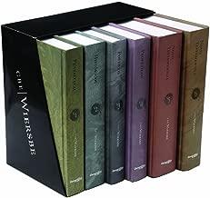 Comentário Bíblico Expositivo Warren W. Wiersbe - 6 Volumes