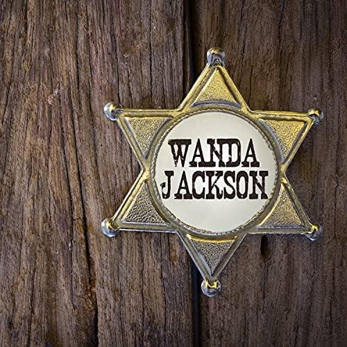ワンダ・ジャクソン