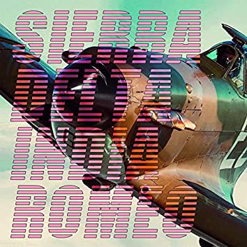 Sierra Delta India Romeo