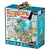 Headu - Explore the Sea Life - Gioco Educativo Scientifico per bambini dai 5 ai 10 Anni...