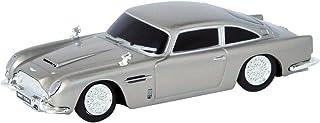James Bond 62044 - Aston Martin DB5 MI6 teledirigido de Skyfall (10 cm) - 50th Anniversary Aston Martin DBS v12 Radiocontrol