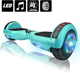 NHT Hoverboard 6.5