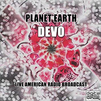 Planet Earth (Live)