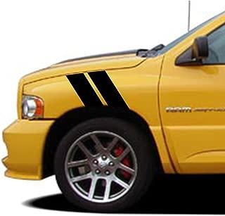 Best dodge ram racing stripes Reviews