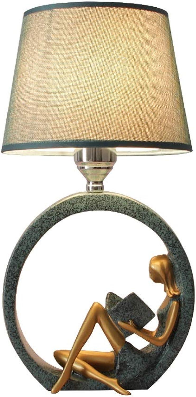Skingk Nachttischlampe Moderne Einfachheit Tischlampe Schlafzimmer Nachttischlampe Schreibtischlampe LED Kreative Romantische Warme Persnlichkeit Einfache Moderne Nordischen Stil E27 Tischleuchte
