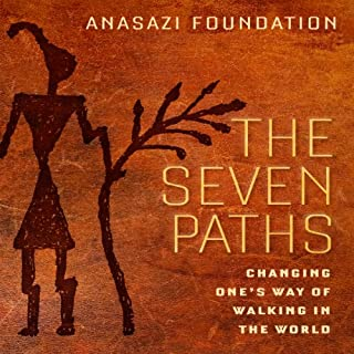 The Seven Paths audiobook cover art