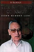 THE KAOBOYS OF RANDAW: Down Memory Lane