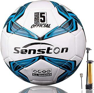 Senston Performance Soccer Ball Training Size 5 Soccer...