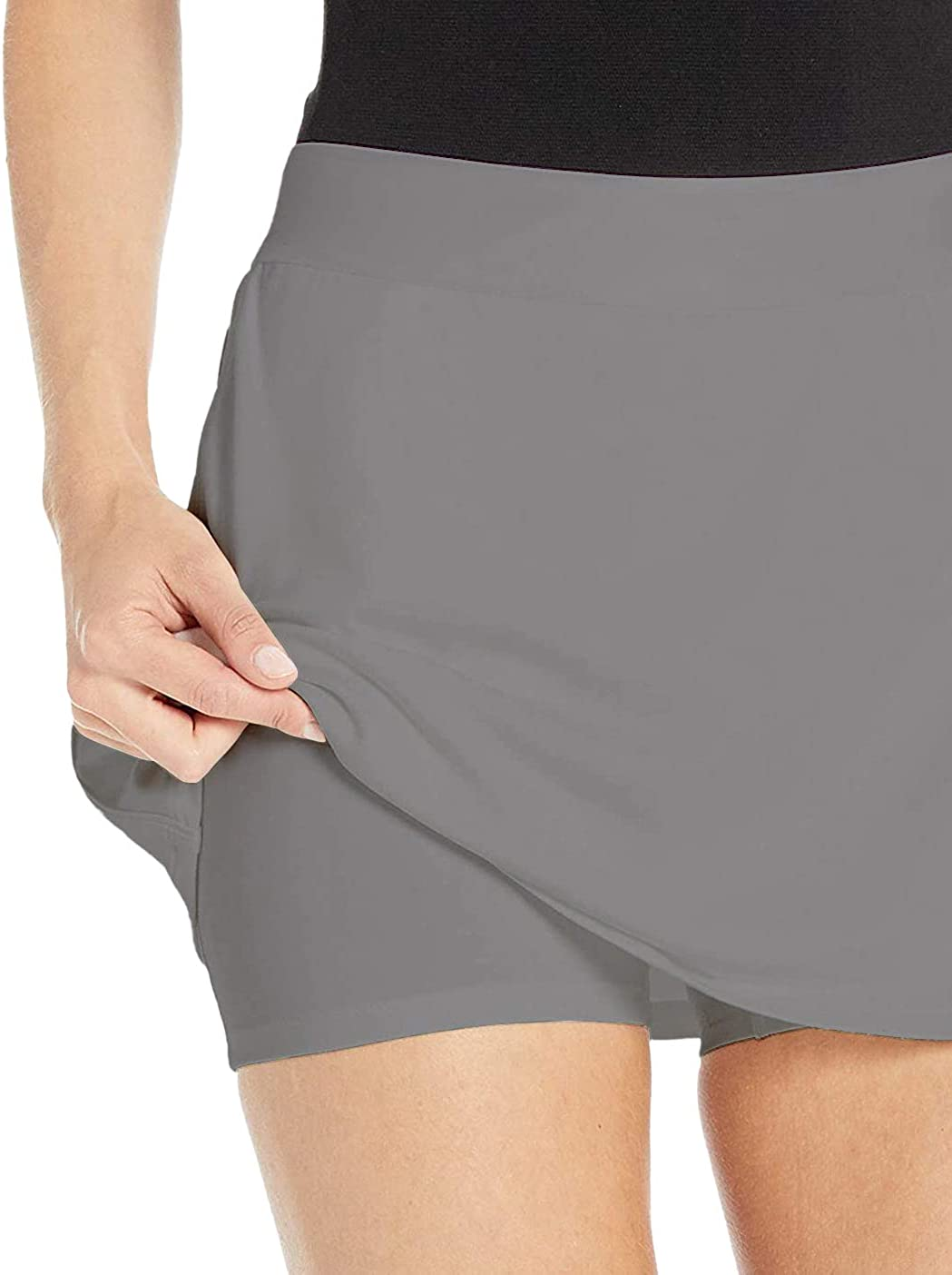 TAIPOVE Women's Active Athletic Skorts Superior Skirt Mini Sh Tennis with Credence