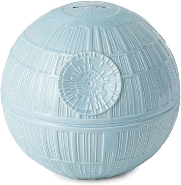 HMK Hallmark Star Wars Death Star Techno Sound Bank
