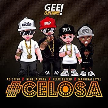 Celosa (feat. Nixo Jalcarv, Felix Esteib & Marginal Style)
