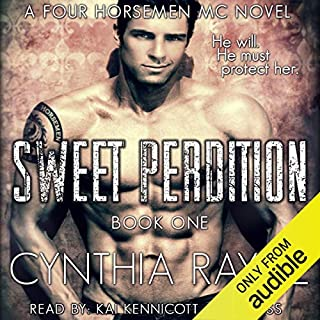 Sweet Perdition cover art