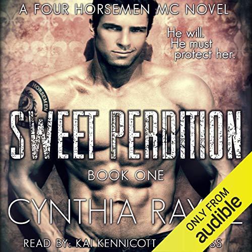 Sweet Perdition: Four Horsemen MC, Book 1